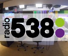 Radio-538-Hilversum
