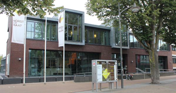 Gemeente-Horst-aan-de-Maas