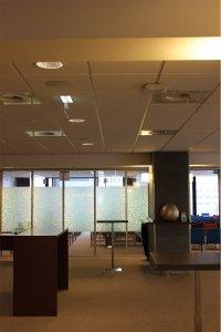 Case New Babylon Meeting Center - Nextlevel ICT | Ruckus