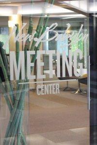 New Babylon Meeting Center - Ruckus Case