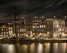 Pulitzer-Amsterdam