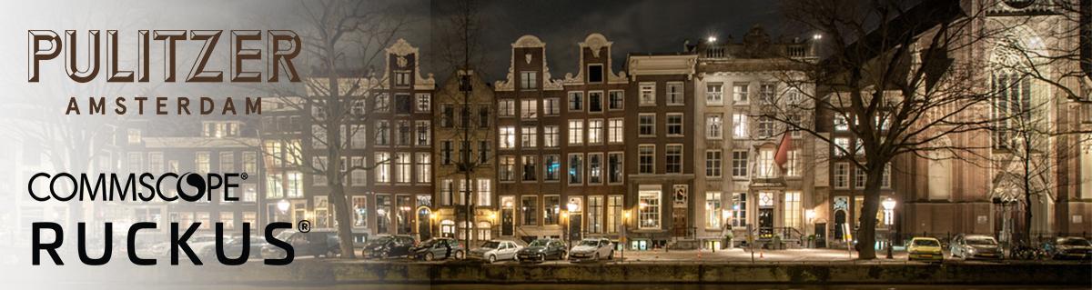 Casestudie Pulitzer hotel | Ruckus Delorentz