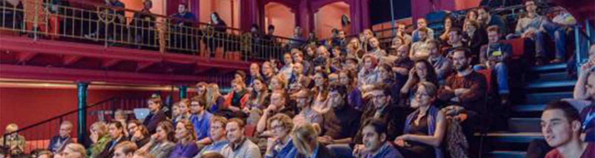 Casestudy Vlaams Cultuurhuis de Brakke Grond | Mooren Productief | Ruckus