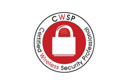 CWSP Certificering