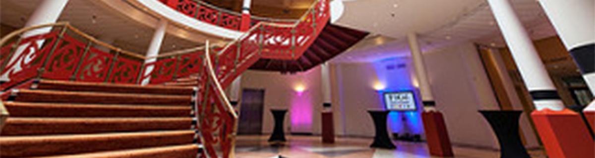 Hotel Theater Figi - case VSA Ruckus