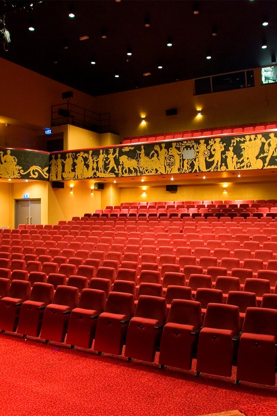 Case Hotel Theater Figi Ruckus VSA