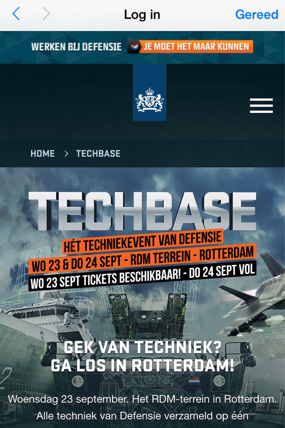 Techbase | Gidpro | Ruckus Casestudy