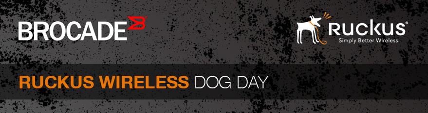 Ruckus-Wireless-Dog-Day