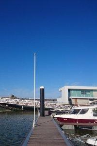 Jachthaven Cadzand Bad Ruckus Wi-Fi