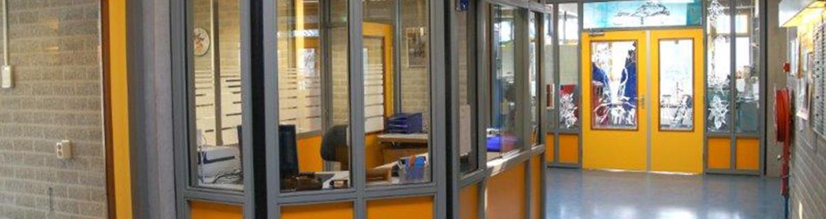Stichting Eduvier onderwijsgroep