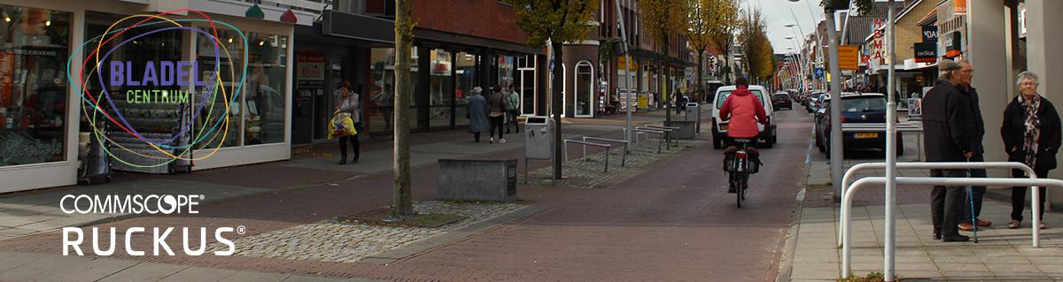 Bladel Centrum