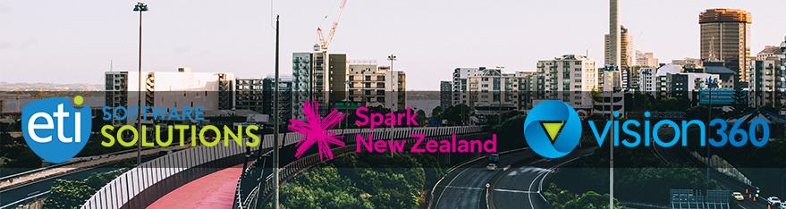 Referentiecase Spark New Zealand en ETI Software Solutions