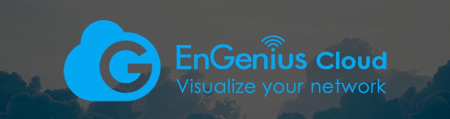 EnGenius Cloud PRO trial