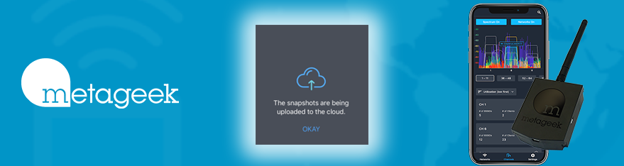 Snapshot Air Viewer App