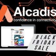 Black Friday Alcadis