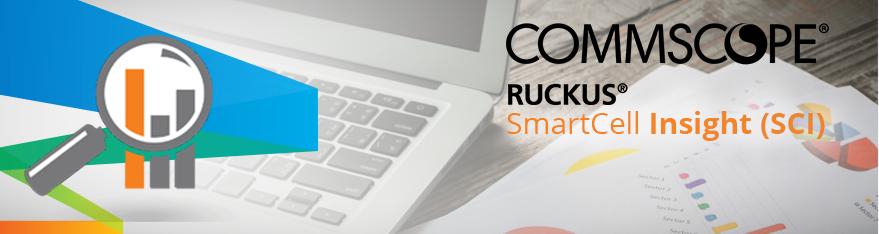 Ruckus Smart Cell Insight