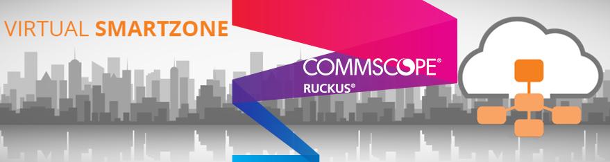Ruckus Virtual Smartzone