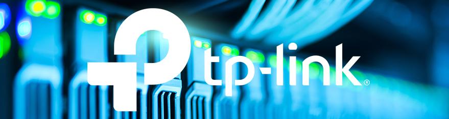 PoE Switches van TP-Link