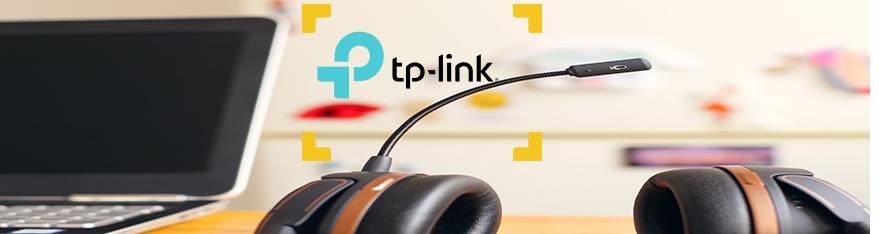 Support TP-Link