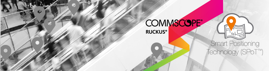 Ruckus Smart Positioning Technology