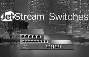 JetStream Switches