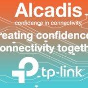 Alcadis TP-Link Introductie