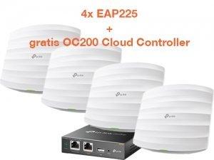 EAP225 Bundel