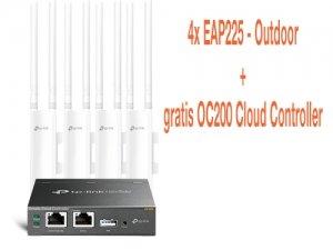 EAP225-Outdoor Bundel