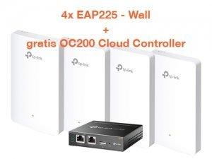 EAP225-Wall