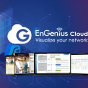 Nieuwe functies EnGenius Cloud