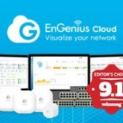 WINMAG Pro EnGenius Cloud