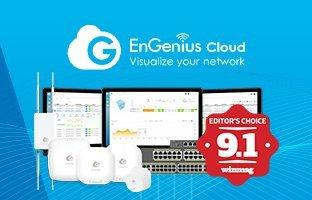 WINMAG Pro EnGenius Cloud
