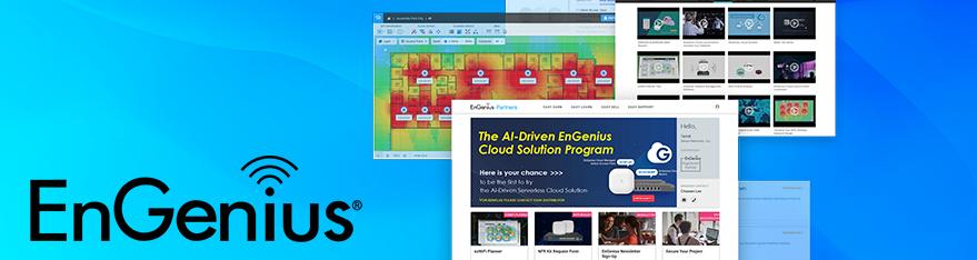 EnGenius Partnerprogramma