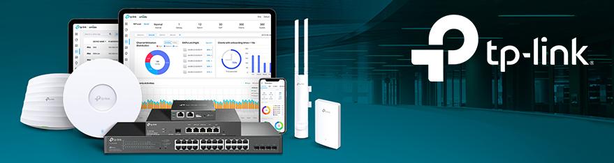 TP-Link Netwerkadvieseur