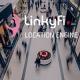 Social Distancing Linkyfi