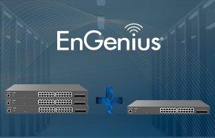 Switching promo EnGenius