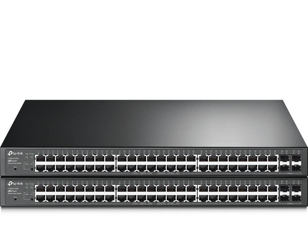 T1600G-52PS