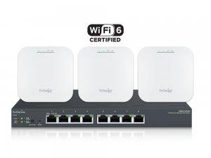 EnGenius Wi-Fi 6 bundel