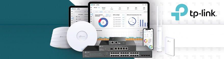 TP-Link Omada SDN Update