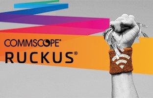 Upgrade naar Ruckus Cloud 12 redenen