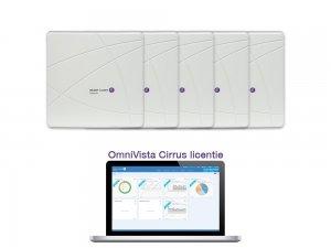 AP1251 + OmniVista Cirrus
