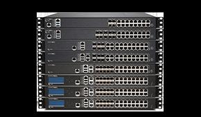 SonicWall Firewall NSa-serie