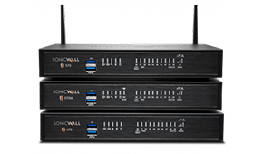 SonicWall Firewall TZ-serie