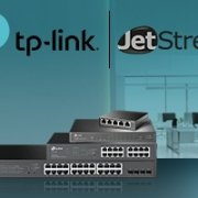 Naming Confentie TP-Link JetStream