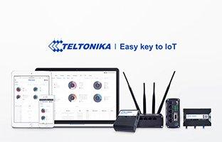 Teltonika Remote Management System Update
