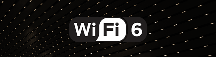 Wi-Fi 6 Stress Test Packet 6